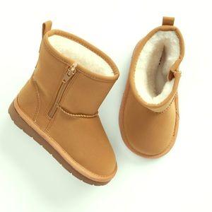 🆕 Listing! Gap Kids Cozy Winter Boots